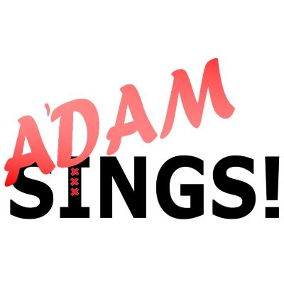 Vocal group Adam Sings!